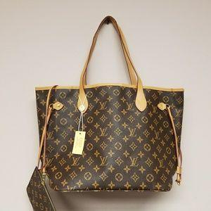 New Louis Vuitton handbag